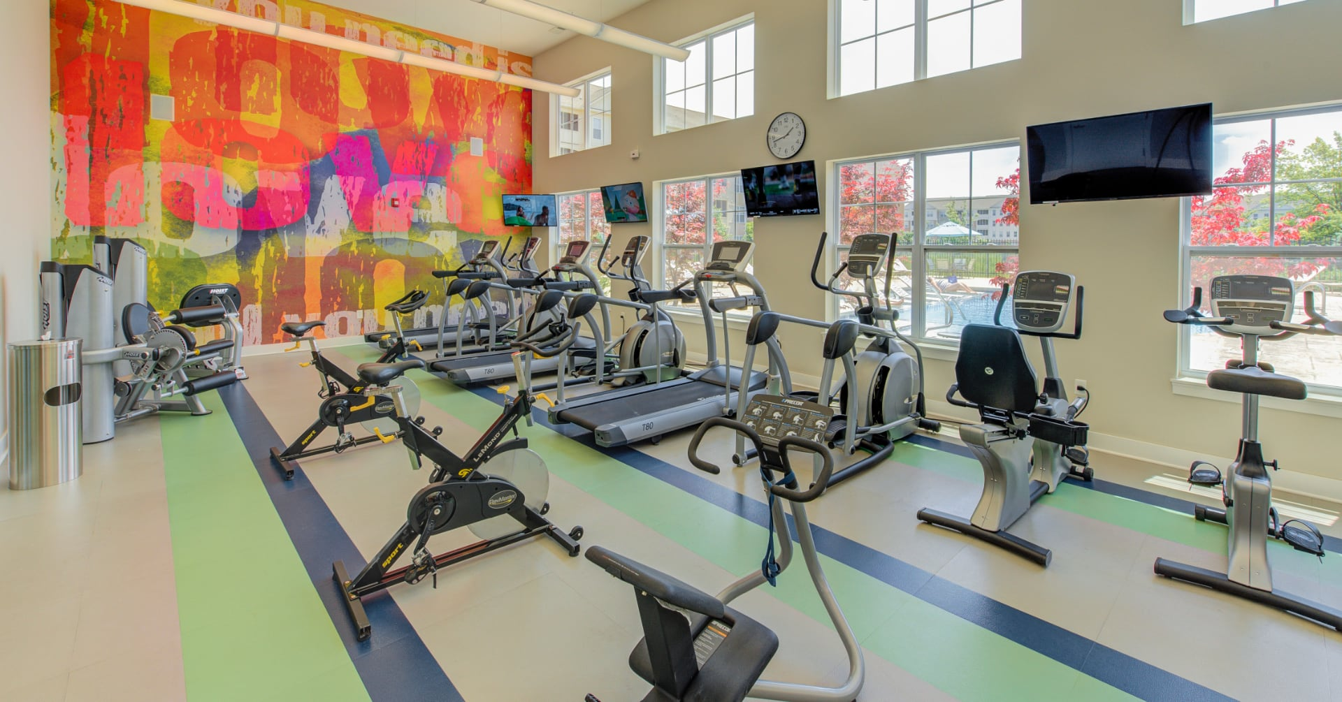Lakeside Fitness Center